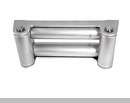 Roller Fairlead for 8500 Pound or Larger Winches by Rugged Ridge