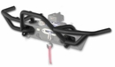 RRC Front XHD Mount for Jeep CJ, YJ, TJ and LJ (1976-2006)