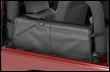 Saddle Bag, Jeep YJ (1992-1995), TJ (1997-2006)