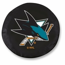 San Jose Sharks Tire Cover