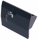 Security Glove Box for Jeep Wrangler JK (2007- 2017)