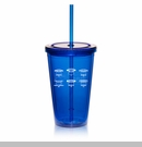 Select-A-Grille Acrylic Tumbler - by All Things Jeep