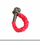 "Soft Rope Shackle 7/16"" by Rugged Ridge - 7500 lbs Rated"