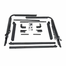 Soft Top Replacement Hardware for Jeep Wrangler YJ (1987-1995)