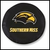 Southern Mississippi University Tire Cover