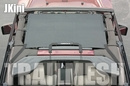 SpiderWeb JKini TrailMesh Shade Top - 2/4 Door Jeep Wrangler JK