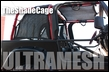 SpiderWeb ShadeCage for Jeep Wrangler TJ - 4 piece UltraMesh Top