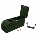 Standard Locking Console for Jeep CJ and YJ (1976-1995)