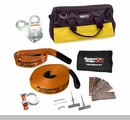 Standard Recovery Gear Kit by Rugged Ridge