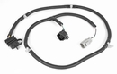 Trailer Wiring Harness for Jeep Wrangler JK 2007-2017 by Rugged Ridge