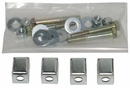 """Tuffy Security Products 1"""" Riser"""