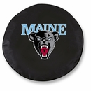 University of Maine Tire Cover