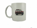 "Wagoneer ""Where's Your Playground?"" Coffee Mug by All Things Jeep"