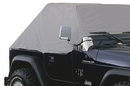 Water Resistant Cab Cover  for Jeep CJ7 1976-1986 - Gray