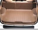 WeatherTech Cargo Liner for Jeep Grand Cherokee WJ 1999-2004 in Tan