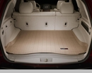 WeatherTech Cargo Liner for Jeep Grand Cherokee WK 2005-2010 in Tan