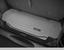 WeatherTech Cargo Liner for Jeep Wrangler JK 2 Door 2007-2017 in Gray