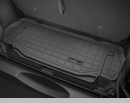 WeatherTech Cargo Liner for Jeep Wrangler JK 2 Door 2007-2017 in Black
