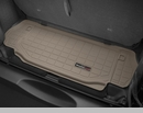 WeatherTech Cargo Liner for Jeep Wrangler JK 2 Door 2007-2017 in Tan