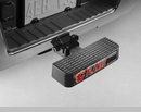 WeatherTech Hitch BumpStep featuring Calgary Flames Logo