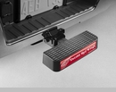 WeatherTech Hitch BumpStep featuring Detroit Red Wings Logo