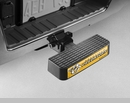 WeatherTech Hitch BumpStep featuring Nashville Predators Logo