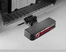 WeatherTech Hitch BumpStep featuring New Jersey Devils Logo