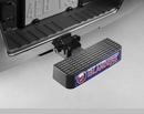 WeatherTech Hitch BumpStep featuring New York Islanders Logo