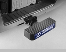 WeatherTech Hitch BumpStep featuring Tampa Bay Lightning Logo