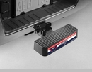 WeatherTech Hitch BumpStep featuring Washington Capitals Logo