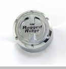 Wheel Center Cap for 17x9 Inch Aluminum Rugged Ridge Wheels