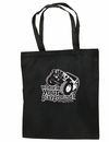"""""""Where's Your Playground?"""" Wrangler JK Canvas Tote"""
