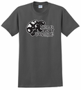 Where's Your Playground? Wrangler Men's Tee