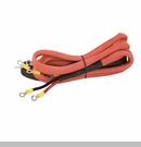 Winch Solenoid Wiring Harness for ATV/UTV Winches by Rugged Ridge