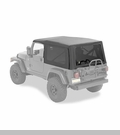 Wrangler Unlimited LJ 2004-2006<br>Replacement Soft Top Skins