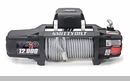X2O Gen2 - 12,000 lb. Winch - Water Proof by Smittybilt