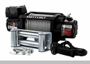 X2O Gen2 - 17,500 lb. Winch - Water Proof by Smittybilt