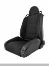 XHD Offroad Front Reclining Seat for Jeep Cherokee XJ (1984-2001)