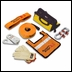 XHD Recovery Gear Kit by Rugged Ridge