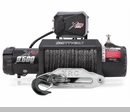 XRC Gen2 Comp Series - 9,500 lb. Winch w/Rope & Fairlead by Smittybilt