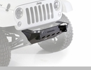XRC M.O.D. Center Section w/Winch Plate Wrangler JK 2007-2017 Blk