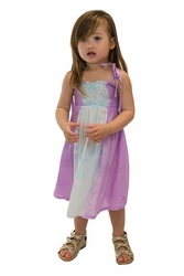 Kids Kula Dress in Bold