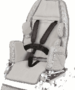 Ormesa 5 Point Harness - click here to enlarge