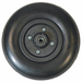 """Convaid 8x2"""" Front Solid Tire - click here to enlarge"""