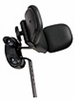 Rifton Adjustable Winged Headrest - click here to enlarge