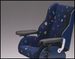 R82 Armrests, set - Size 3 & 4 - click here to enlarge