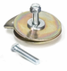 Columbia Medical Bolt-in Hardware Kit for Spirit Car Seat - For vehicles manufactured before 2002 - click here to enlarge