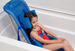 Columbia Medical Contour Deluxe Tilt-inSpace Bath Chair