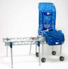 Columbia Medical Ultima Bath Transfer Systems