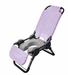 Columbia Medical Ultima Access Bath Chair